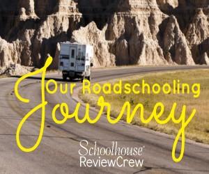 Our Roadschooling Journey