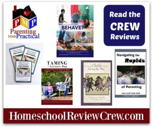 Parenting Made Practical {Reviews}