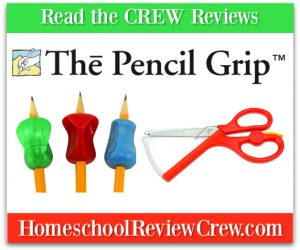 Ultra Safe Safety Scissors & Pencil Grip Training Kit {The Pencil Grip, Inc. Reviews}