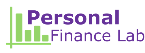 Personal Finance Lab Logo