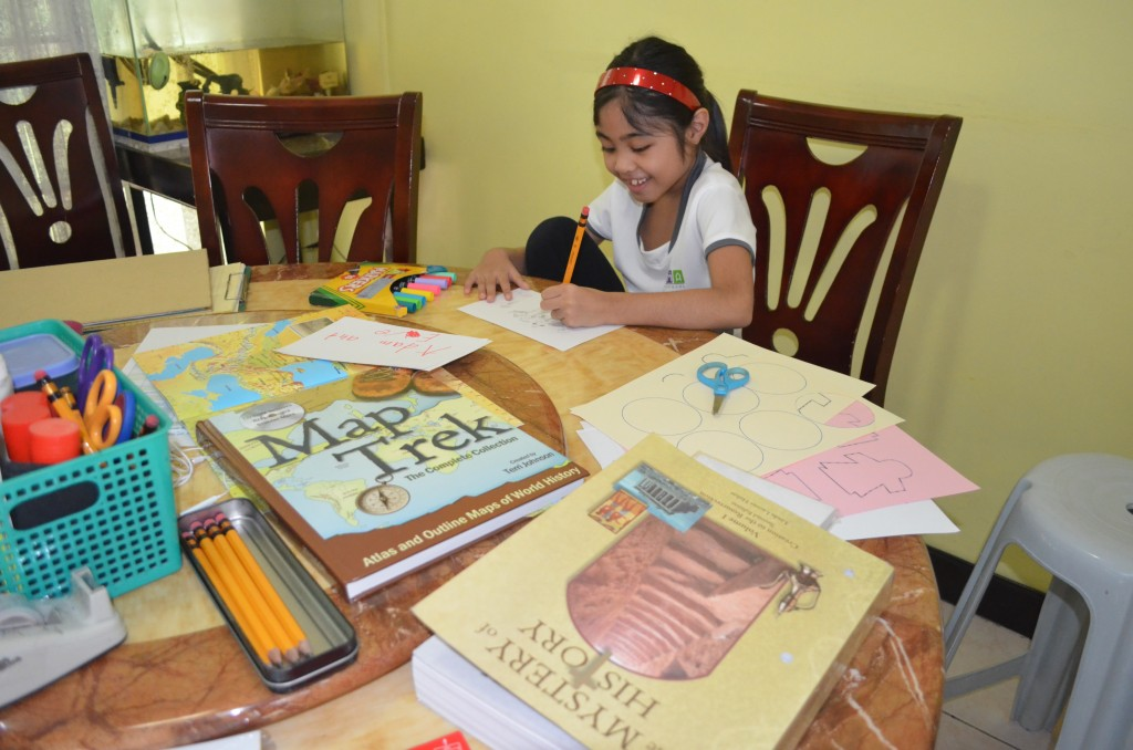 Picture 1 Daughter and MOH (2)