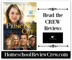 Princess Cut {Watchman Pictures Reviews}