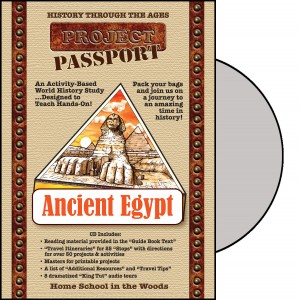 ProjectPassport-AncientEgypt