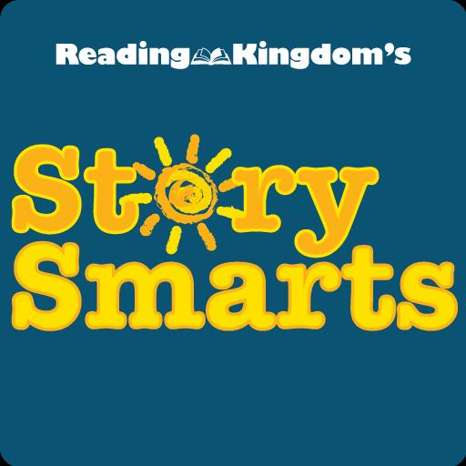 Reading Kingdom's Story Smarts