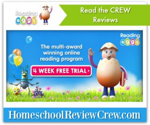Reading Eggs {Reviews}