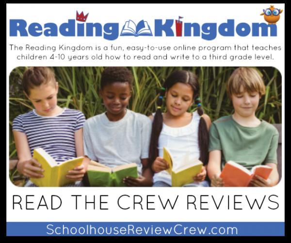 Reading Kingdom Reviews
