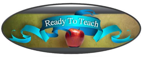 Ready to Teach logo