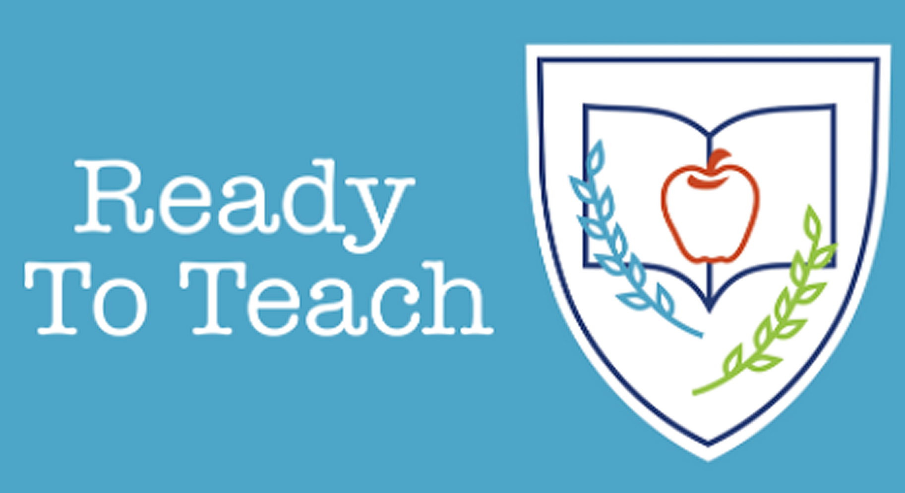 Ready to Teach