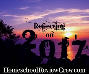 Looking Back … {Homeschool Link Up}