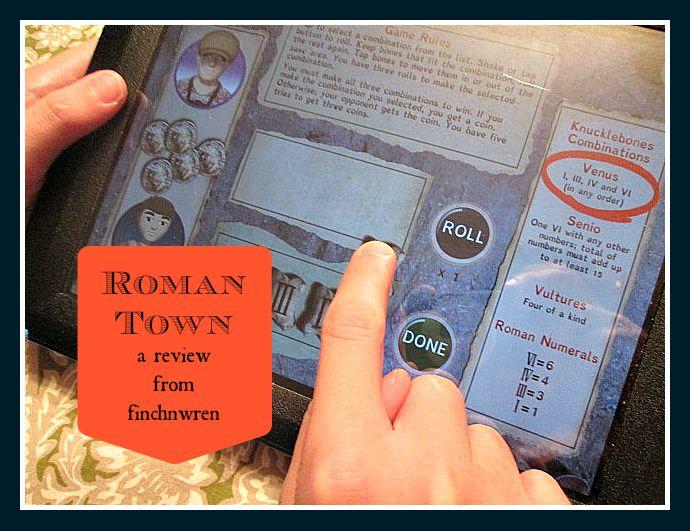 Roman-Town-Finchnwren