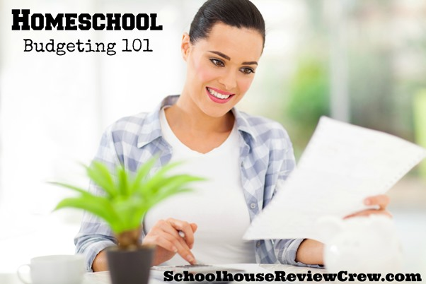 Homeschool Budgeting 101