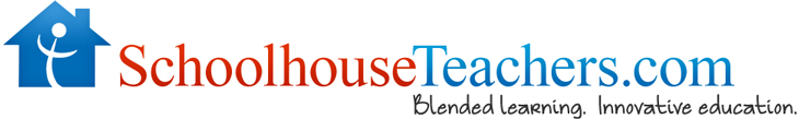 What's new at SchoolhouseTeachers.com? Check it out!
