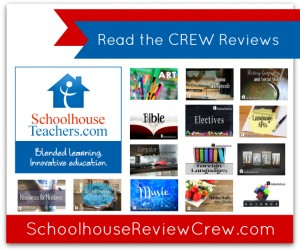 Blended Learning – Innovative Education {SchoolhouseTeachers.com Review}