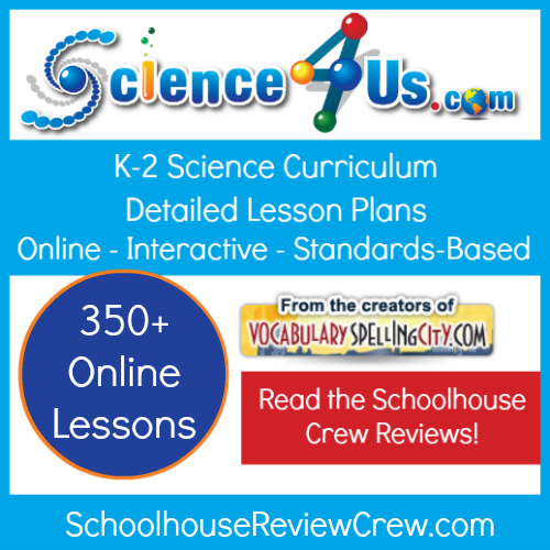 early elementary science