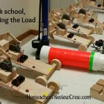 Sharing the Load {Guest Post}