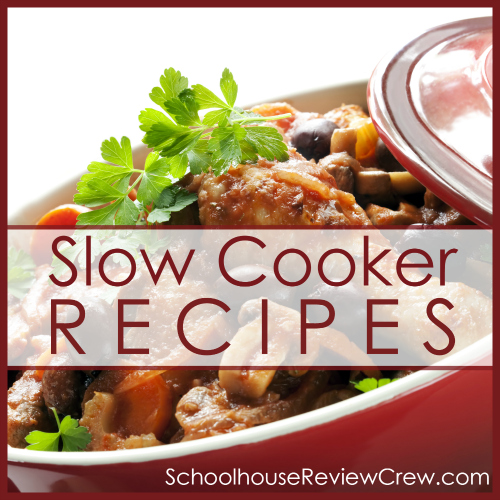 Slow Cooker Recipes Round-Upl