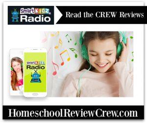 Smart Kidz Radio {Smart Kidz Media Reviews}