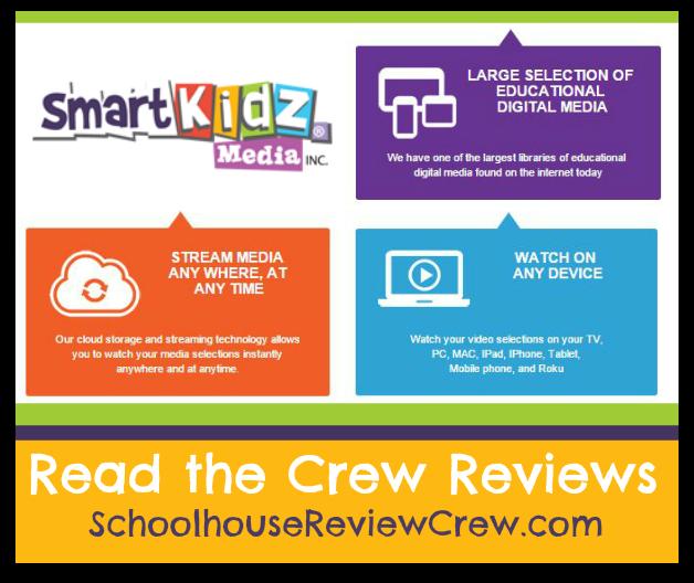 SmartKidz Media Reviews