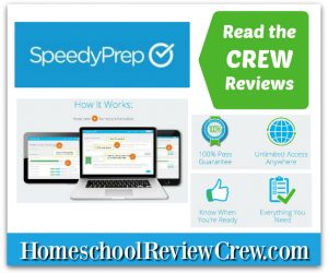College Level Examination Program Preparation {SpeedyPrep Reviews}