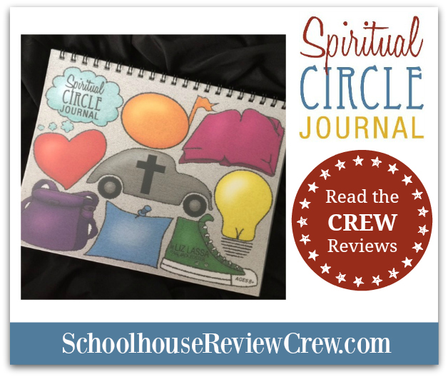 Spiritual Circle Journal Crew Reviews