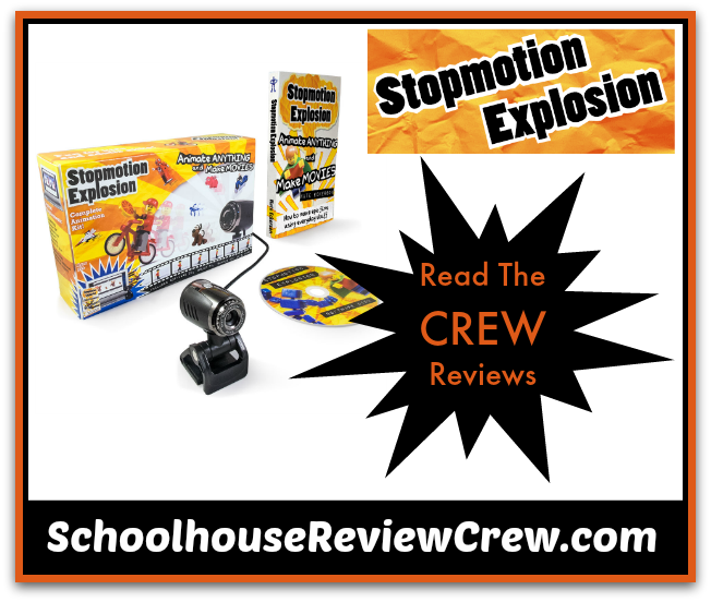 Stopmotion Explosion Reviews