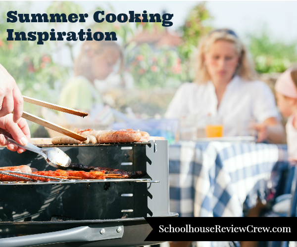 Summer Cooking Inspiration