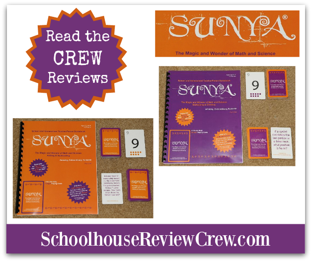 Sunya Math Fact Card Games Reviews