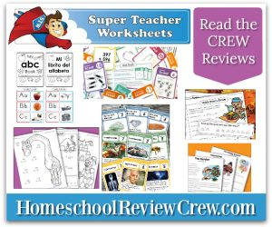 Individual Membership – Super Teacher Worksheets {Reviews}