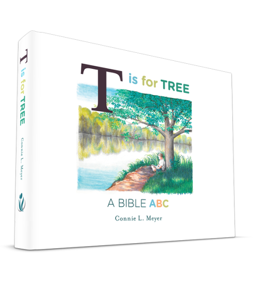 T is for Tree: A Bible ABC