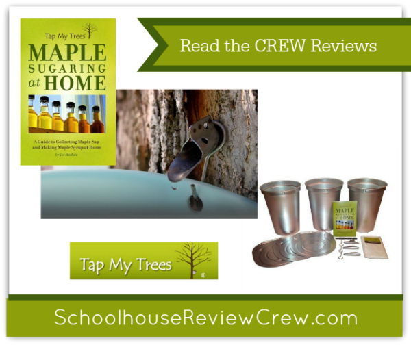 Tap My Trees Maple Sugaring at HOME Reviews