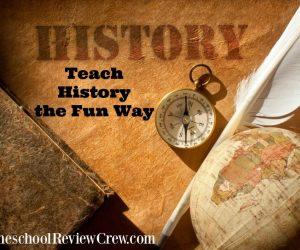 Teach History the Fun Way