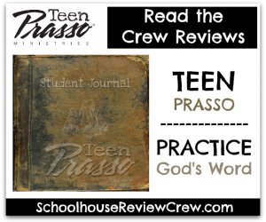 Teen Prasso Review
