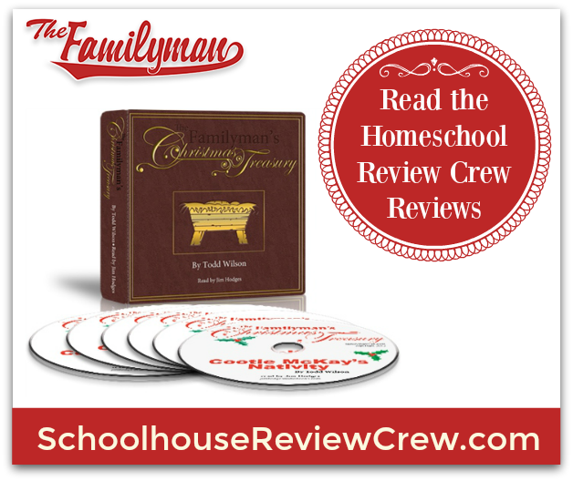the-familymans-christmas-treasury-homeschool-review-crew-reviews