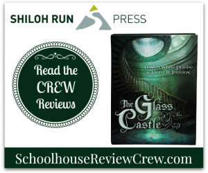 The Glass Castle {Shiloh Run Press Review}