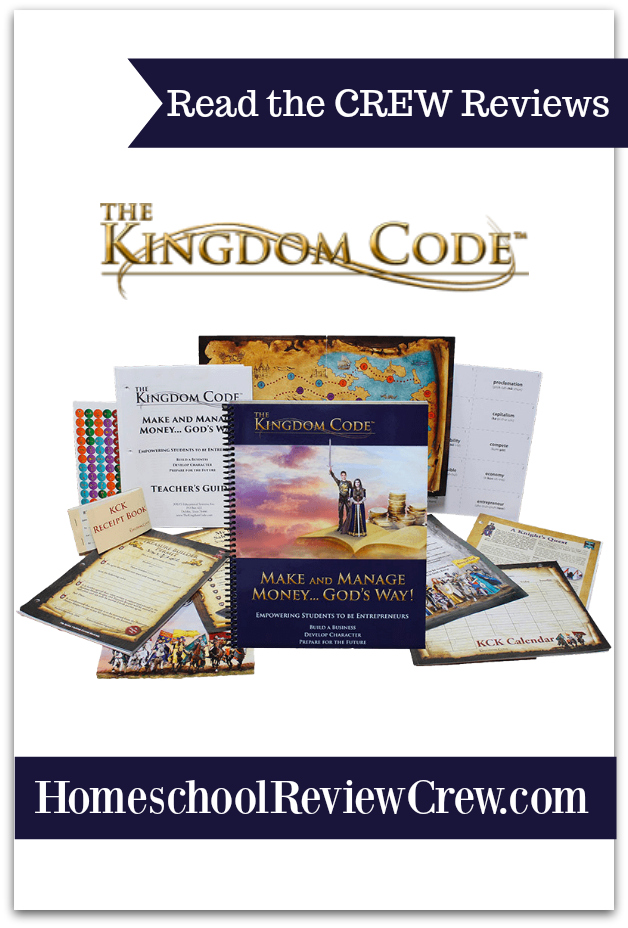 The Kingdom Code Complete Starter Kit {The Kingdom Code Reviews}