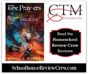 The Pray-ers / Book 1 Troubles {CTM Publishing Atlanta}