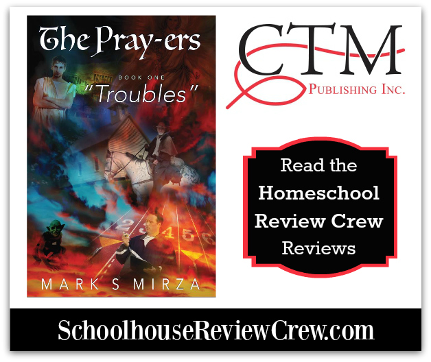 the-pray-ers-book-one-troubles-reviews