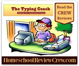 The Typing Coach Online Typing Course {The Typing Coach Reviews}