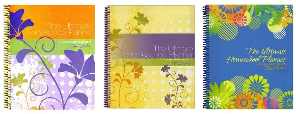 The Ultimate Homeschool Planner Reviews 2