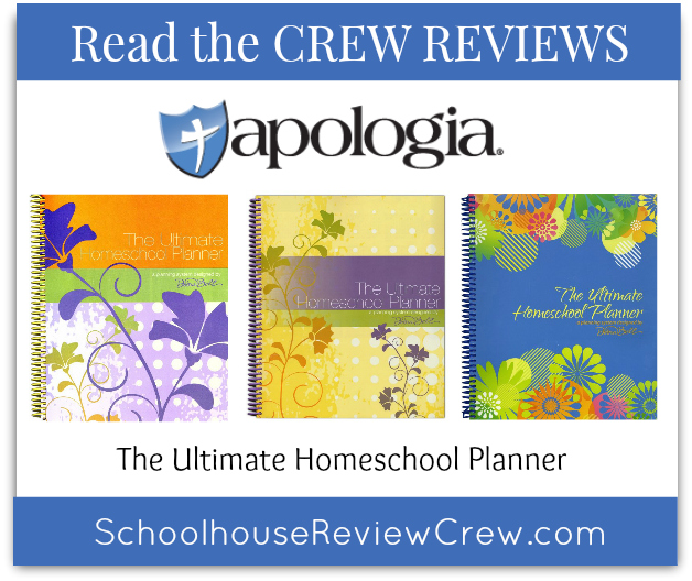 The Ultimate Homeschool Planner Reviews