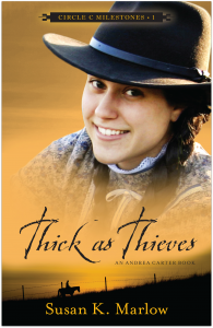 Thick as Thieves Book