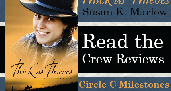 Thick as Thieves Book Review