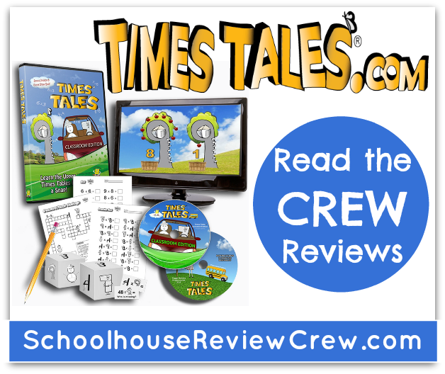 Times Tales Reviews