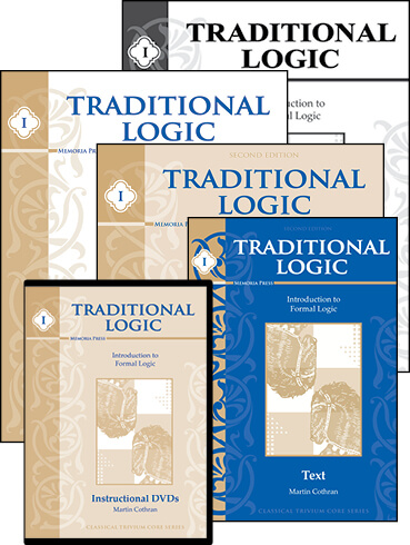 Traditional Logic I Complete Set