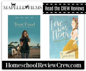 Trust Fund Movie {Mapelle Films Reviews}