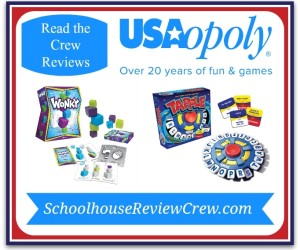 Fun for Family Games Night (USAopoly Review)