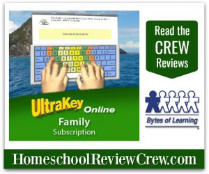 UltraKey {Bytes of Learning Reviews}