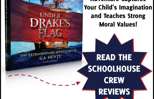 Under Drake's Flag Review