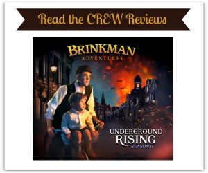 Brinkman Adventures Season 6 {Brinkman Adventures Reviews}