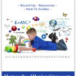 Unit Studies – Round Up – Resources and How to Guide {Homeschool Link UP}